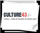 Agenda culturel, sorties, tourisme et loisirs en Haute-Loire