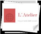 Maçon au Monsatier-sur-Gazeille, Haute-Loire
